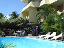 Hotel Paul & Virginie, Flic en Flac