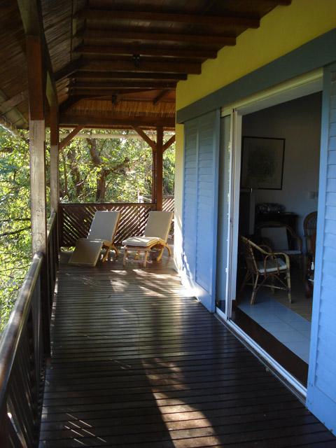 Terrace Village: Bungalow Vanille, Mauritius