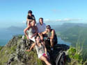 Le Morne Brabant Trekking Photo