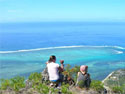 Mountain Trekking in Mauritius