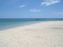 La Preneuse Beach