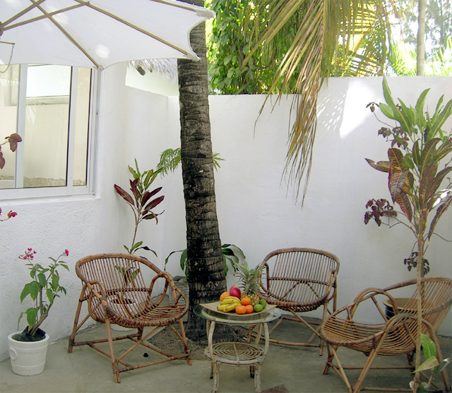 Beach Bungalows Mauritius: Bungalows And Apartment Rentals In Mauritius