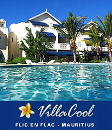 Villa Cool Properties