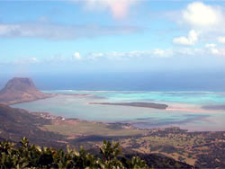 Black River und Le Morne